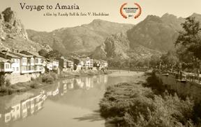 Voyage to Amasia