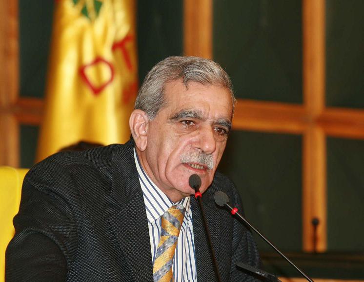 Ahmet Turk2
