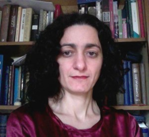Zara Pogossian , Adjunct Professor Department of History & Humanities, John Cabot University