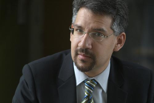 Prof David Macdonald