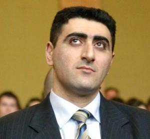Axe murderer Ramil Safarov