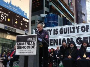 NY Senator Chuck Schumer