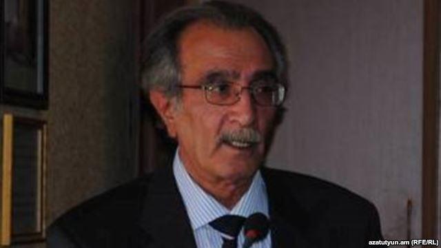 AlikramHummatov
