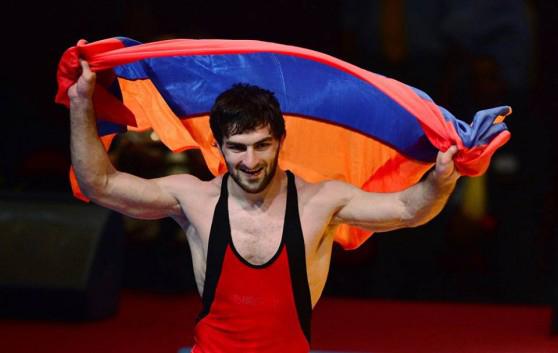 Davit Safaryan