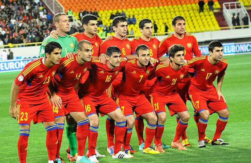 Armenian-National-football-team