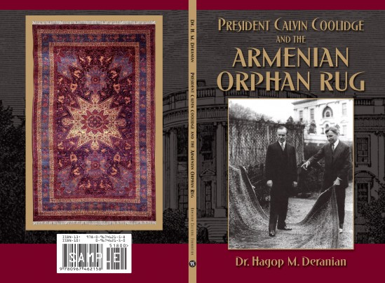 Armenian-rug-in-White-House