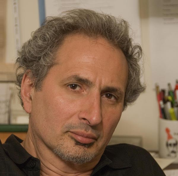 Balakian author photo use