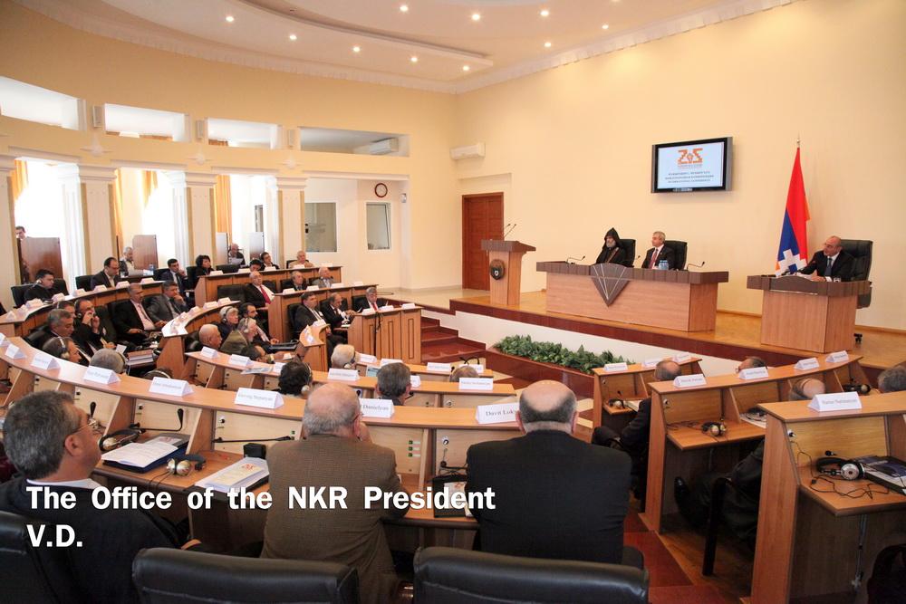 Karabakh-conference