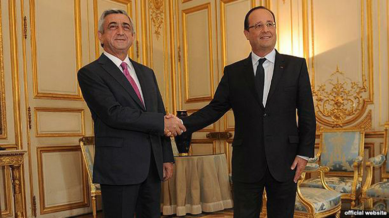 sarkisian-hollande
