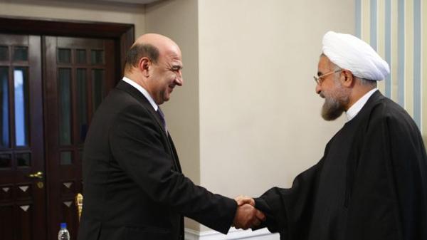 Rouhani-Movsisyan