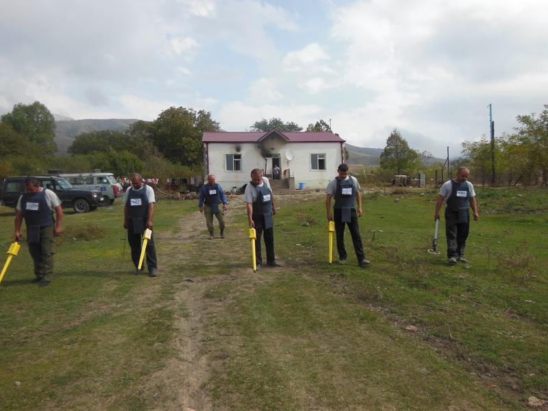 landmineartsakh