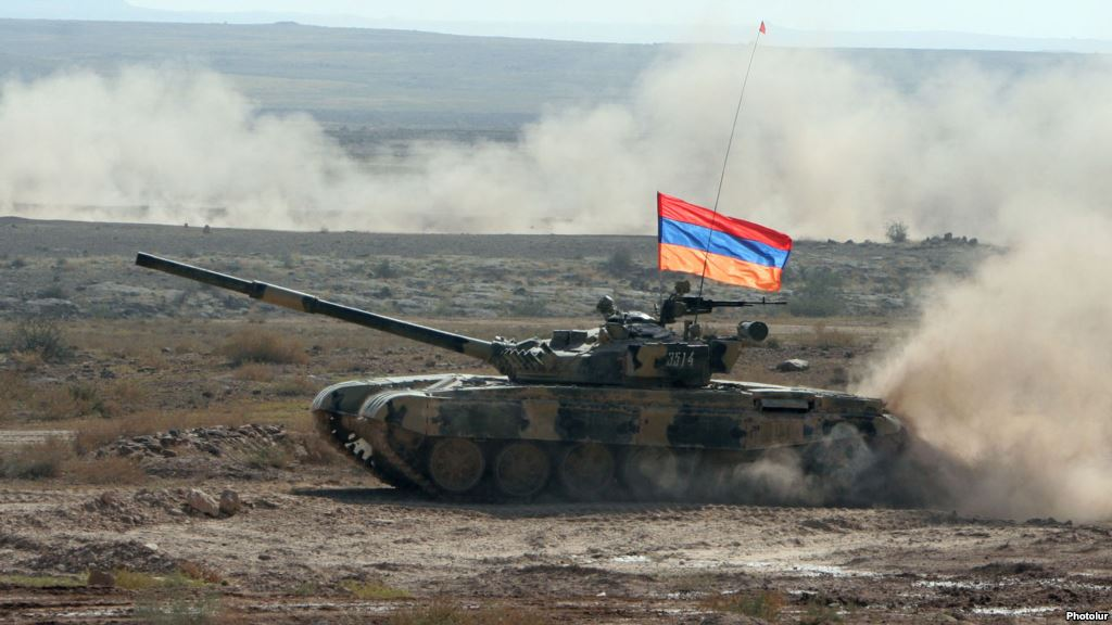 armeniantank