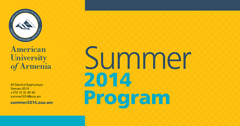 AUA-Summer-2014-Flyer-1