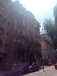 Zohrab's house