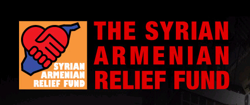 SYRIANRELIEF