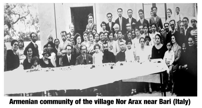 Armenian-community-of-Nor-Arax-in-Italy