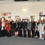 Bishop Armash_A Country Called Syria Exhibit