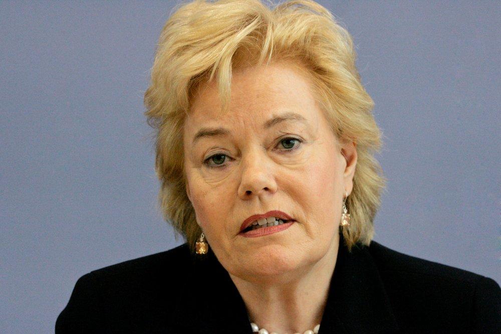 Erika-Steinbach