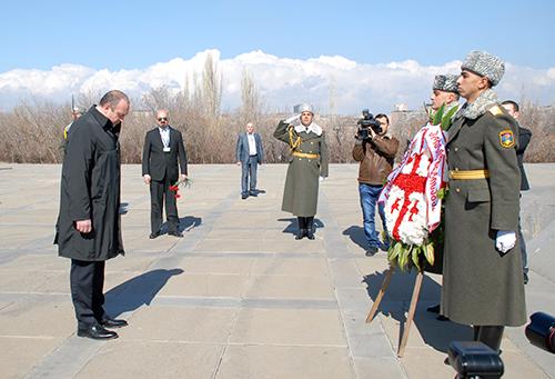 Georgia Armenia2