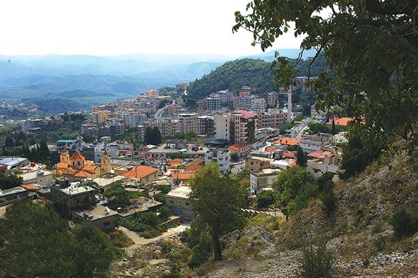 Kessab-syria