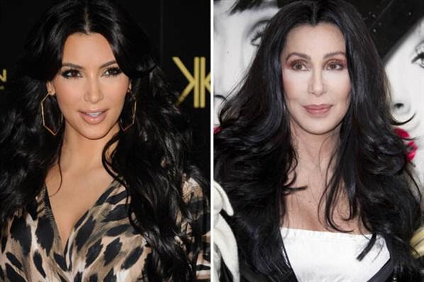 Резултат с изображение за sher kardashian