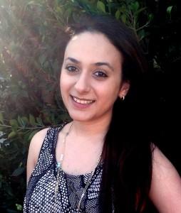 Maria Yepremian