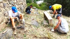 Shikahogh Excavations