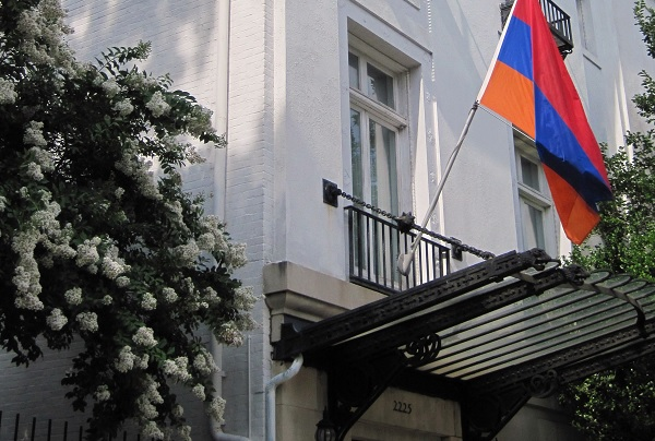 armenian-embassy-washington