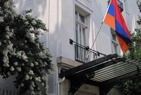 armenian-embassy-washington