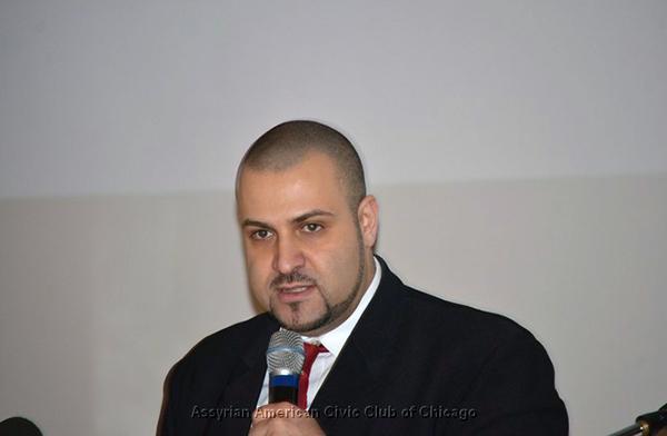 Dr. Nicholas Al-Jeloo