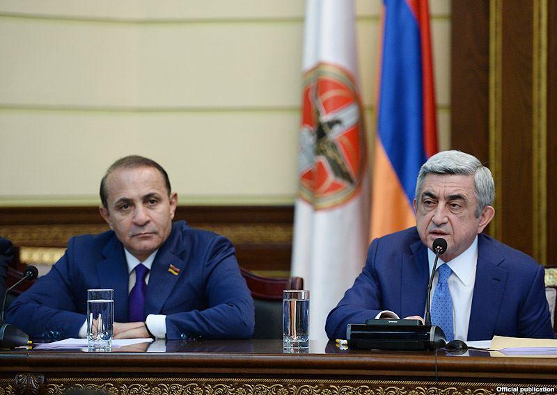 HovikAprahamian-SerzhSarkisian