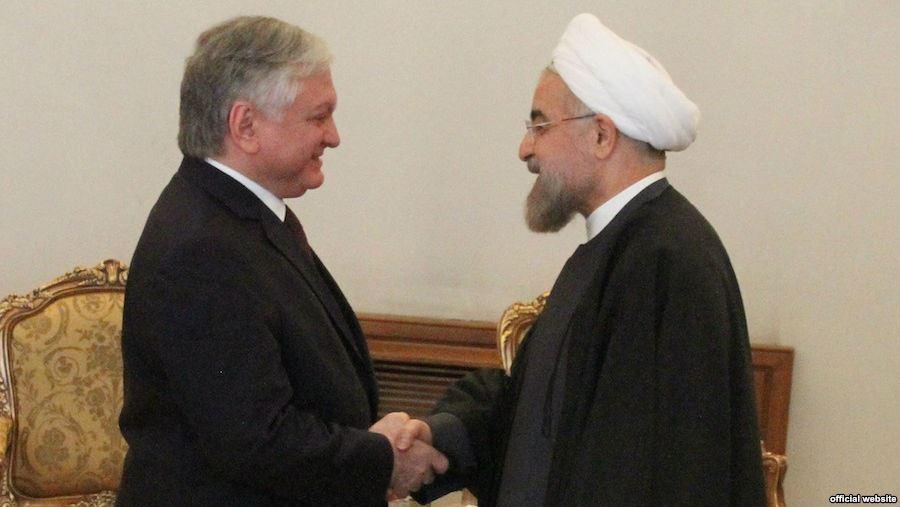 Nalbandian-Rouhani