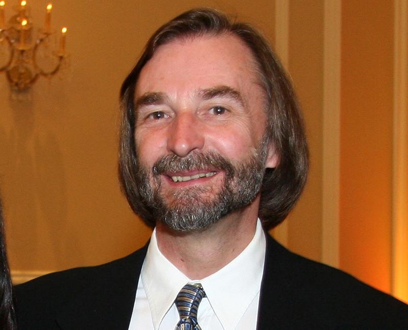 Prof. Peter Cowe