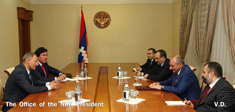 Bako-Sahakyan-EP-Vice-President
