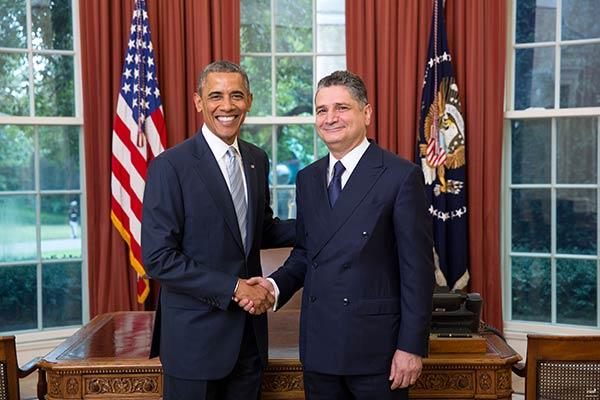 Sarkisian-Obama