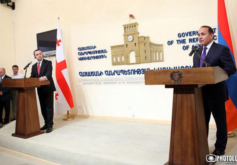 Aprahamian-GharibashviliPressConference