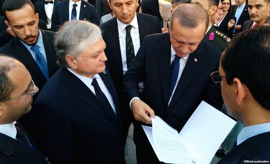 Erdogan-Nalbandian