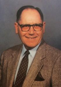 Major Benefactor John Stepehens of Fresno
