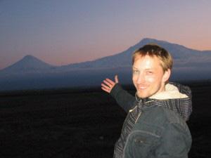 Konoplev-Ararat
