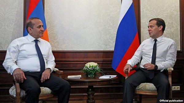 Aprahamian-Medvedev