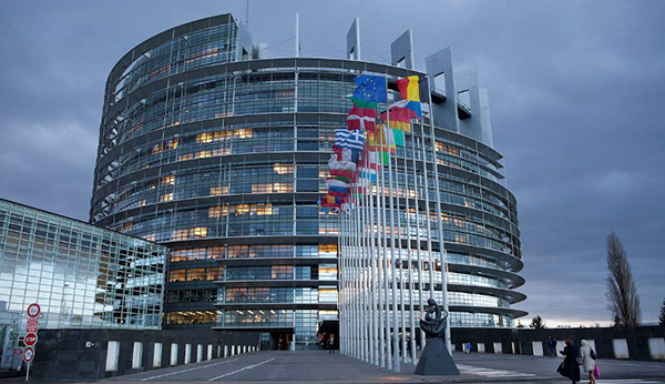 Europe-parliament