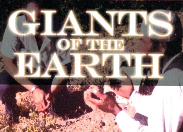 Giants of the Earth Slide Show