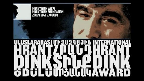 Hrant-Dink-Award