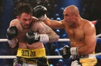 Arthur Abraham v Paul Smith - Super-Middleweight Championship