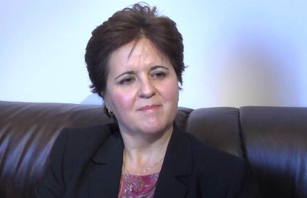 Teresa Daban Sanchez