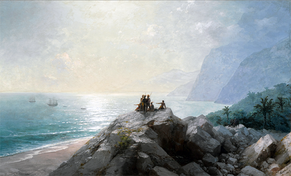 Aivazovsky%E2%80%99s-%E2%80%9CArrival-of