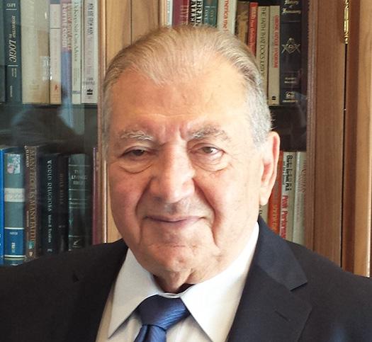 Gerald Turpanjian