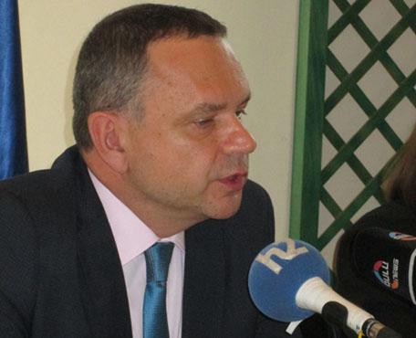 Jean-Francois Charpentier