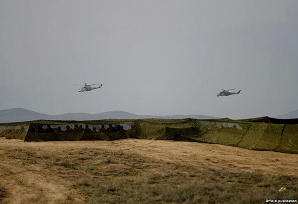 KarabakhHelicopters