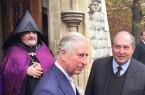 Prince-Charles-Armenian-Church